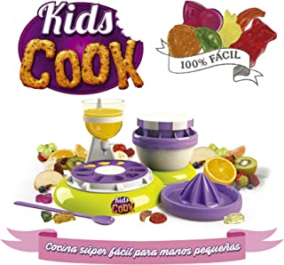 Kids Cook - Fábrica de Chuches y Ositos (Goliath 82288