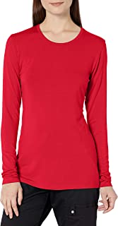 Best ladies red shirt dress Reviews