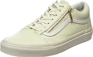 VANS 范斯 硫化鞋 中性 板鞋Old Skool Zip VN0A3493M1R