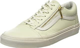 Vans Old Skool Zip, Unisex Adults' Low-Top Sneakers