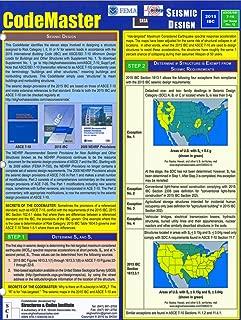 CodeMaster Seismic Design [2015 IBC / ASCE 7-10]