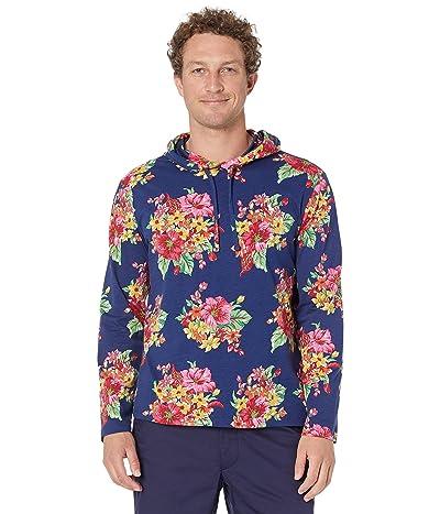Polo Ralph Lauren Tropical Jersey Hooded T-Shirt