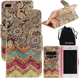 Best iphone 7 leather flip case Reviews