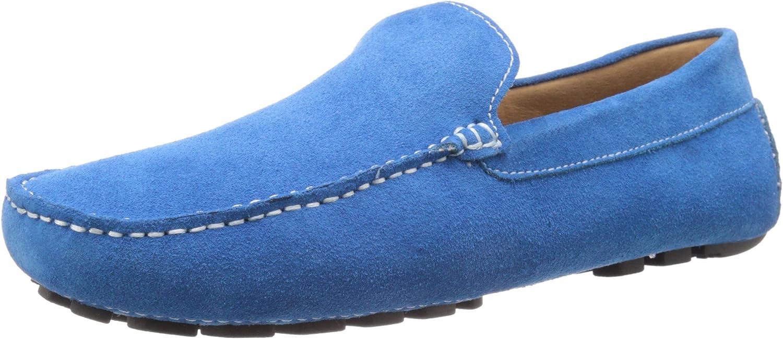Zanzara Picasso Casual Comport Fashion Slipper Slip-On Loafers for Men