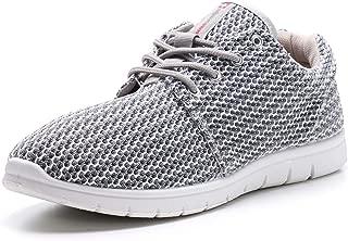 Kilian Mesh Sneakers Beatheable Lightweight Fashion Trainers
