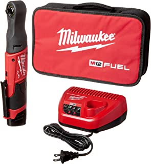 Milwaukee (MLW255721) M12 FUEL 3/8