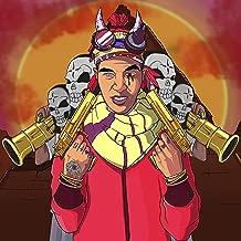 Ansha Abdul 2 (Deadshot Reborn)