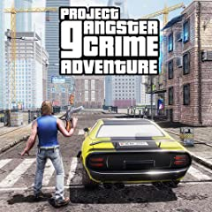 Realistic 3D City Environment Thrilling and Exciting Game Play Rob the Bank Cash Van in City Town Fight with Rival Gangsters and their Boss Destroy Police Car, which try to Chase you Down Incredible 3D Graphics and Intuitive Touch Controls