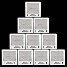 10 Ozone Plates for Alpine Ecoquest Living Air Purifier