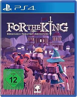För kungen – [Playstation 4]