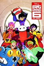 Big Hero 6: The Series - Technology is Unbeatable