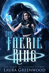 The Faerie Ring (Stonerest Academy Book 1) Kindle Edition
