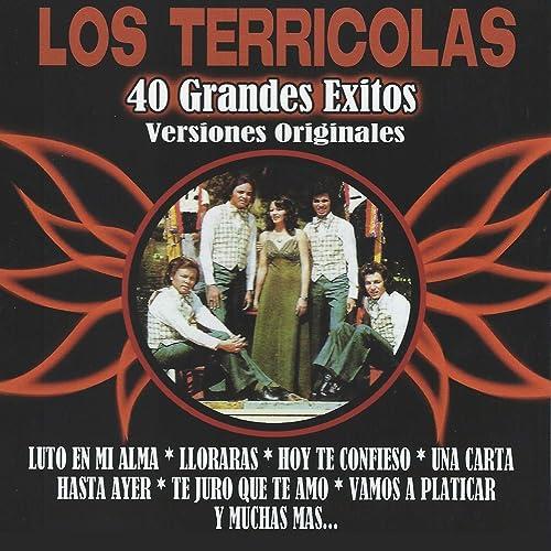 Contigo Mi Amor by Los Terrícolas on Amazon Music - Amazon.com