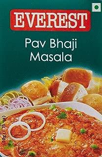 Bharat Bazaar Everest Pav Bhaji Masala - 50 g
