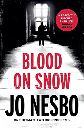 Blood on Snow (English Edition)