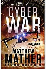 CyberWar (World War C Book 3) Kindle Edition