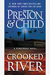 Crooked River (Pendergast Book 19) Kindle Edition