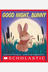 Good Night, Bunny Kindle Edition