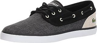 Lacoste Men's Jouer Deck Sneaker