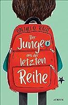 Der Junge aus der letzten Reihe (German Edition)