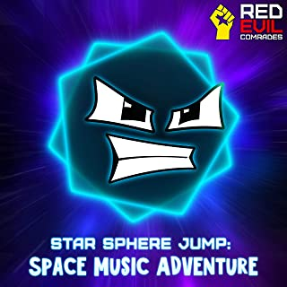 Star Sphere Jump: Space Music Adventure