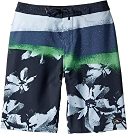 Hyperfreak Elevate Swim Shorts (Big Kids)