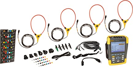 Fluke 434 Series II Three-Phase Energy Analyzer