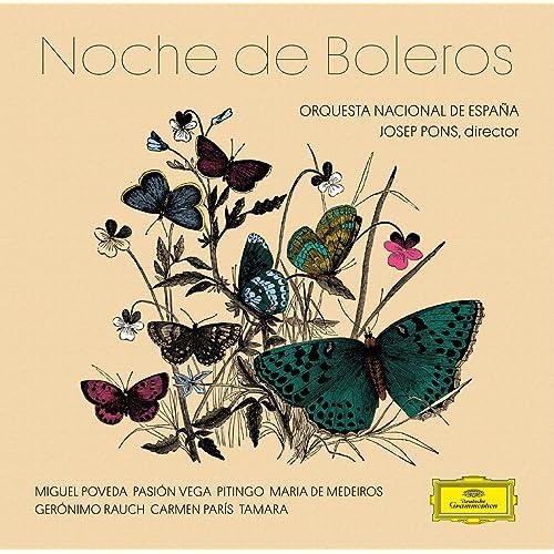 Piensa En Mí de Orquesta Nacional De España and Tamara Valcarcel Serrano en Amazon Music - Amazon.es