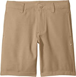 Golf Medal Play Shorts (Little Kids/Big Kids)