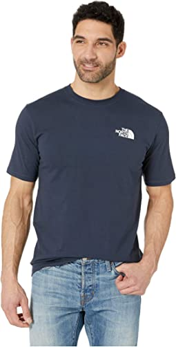 0001d910277f The north face short sleeve reaxion amp tee