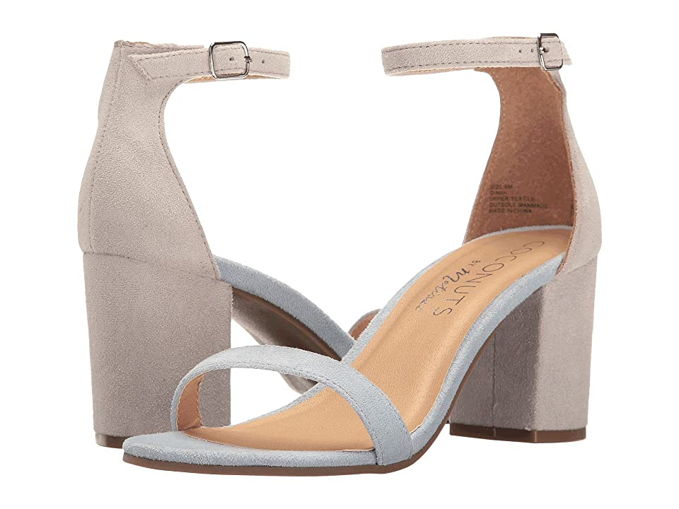 Matisse Coconuts by Matisse Dinah (Grey/Blue) Women