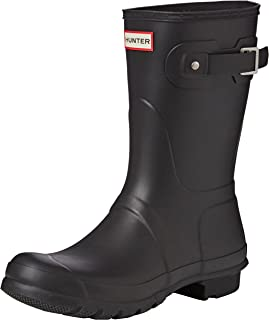 HUNTER Original Short Women's Boots