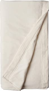 SoftHeat by Perfect Fit   Luxury Micro-Fleece Low-Voltage Electric Heated Blanket (Queen, Natural)