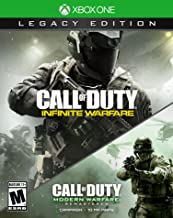 Call Of Duty Infinite Warfare - Xbox One - Legacy CE - Special Edition