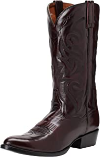 a462ac0985d Amazon.com: Pointed-Toe - Western / Boots: Clothing, Shoes & Jewelry