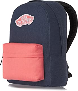 Vans Backpacks - Vans Realm Backpack - Crown Blue/Georgia...