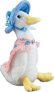 GUND Peter Rabbit Jemima Puddle Duck Plush Toy - Medium