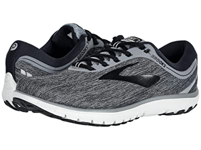 Brooks PureFlow 7 (Primer/Black/Oyster) Men