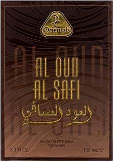 Al Oud Safi by Dorall Collection Orientals for Women Eau de Toilette 100ml