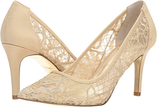 Gold Chagall Lace