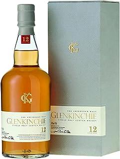 Glenkinchie Malt 12 yrs - 0,7 Liter