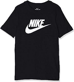 Nike Boy's NSW Tee Futura Icon TD