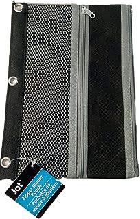 Best canvas zippered binder pouch Reviews