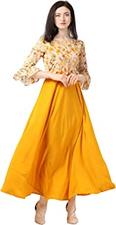ClassyFashion Crepe Salwar Suit