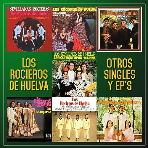 Qué borracho está! (Rumba) de Los Rocieros De Huelva en Amazon Music ...