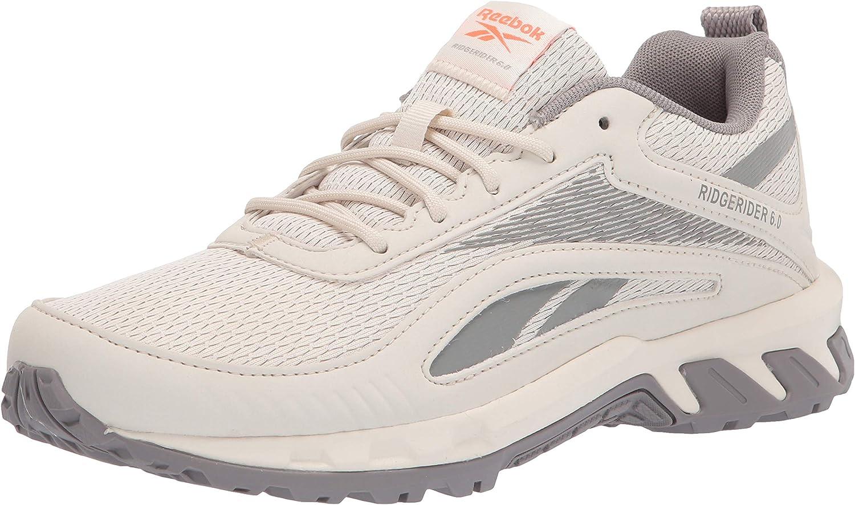Reebok Women's Ridgerider Shoe 6.0 Max 72% Be super welcome OFF Walking