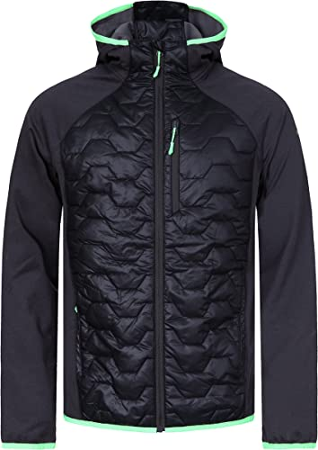 BERNIE by ICEPEAK   Hommes's Insulated veste