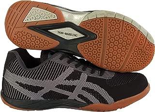 ProASE All Surface Badminton/Tennis Court Shoes, Blue