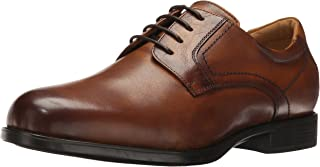 Men's Medfield Plain Toe Oxford Dress Shoe