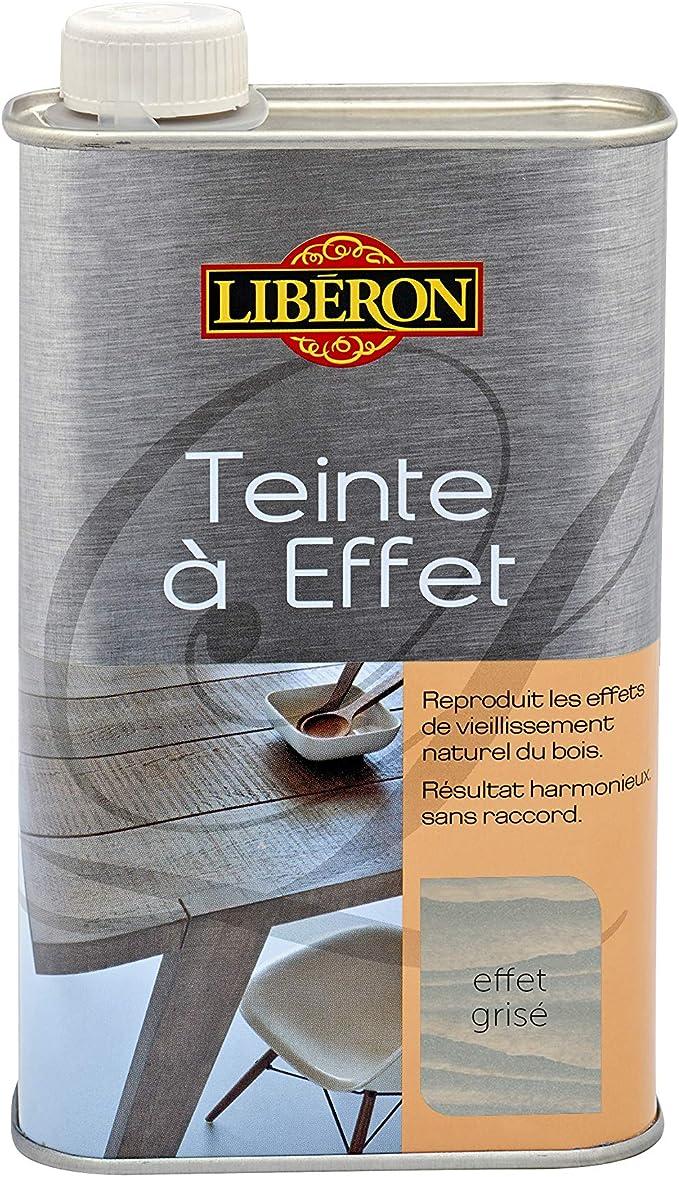 LIBERON 101329 Tinte de efecto, Madera, gris